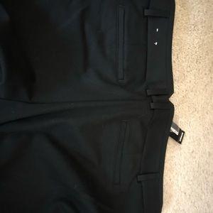 Pants - Black slacks from express brand new